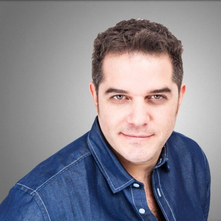 Ehud Segev
