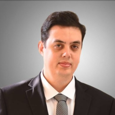 Tomer Rabinovich Speaker