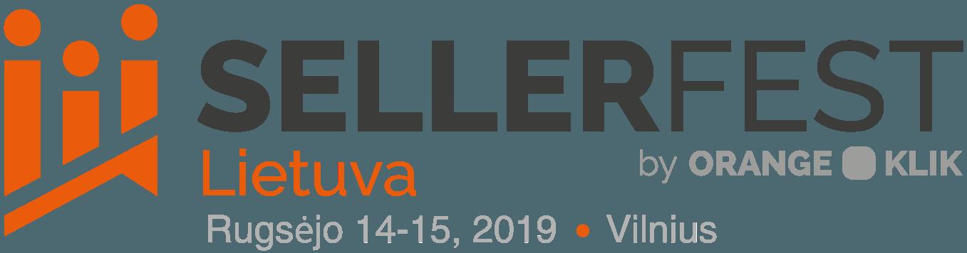 Seller Fest Lietuva